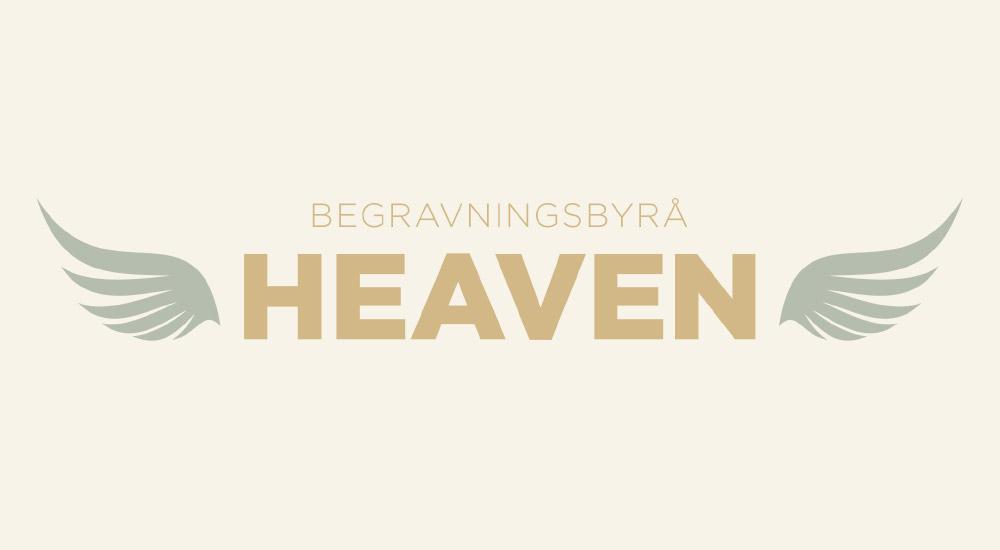 Pinkport skapar webbplats åt Begravningsbyrå Heaven