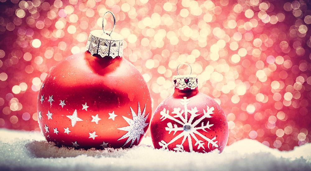 Pinkport önskar alla en God Jul!