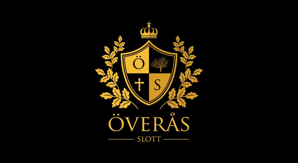 Logo Överås slott