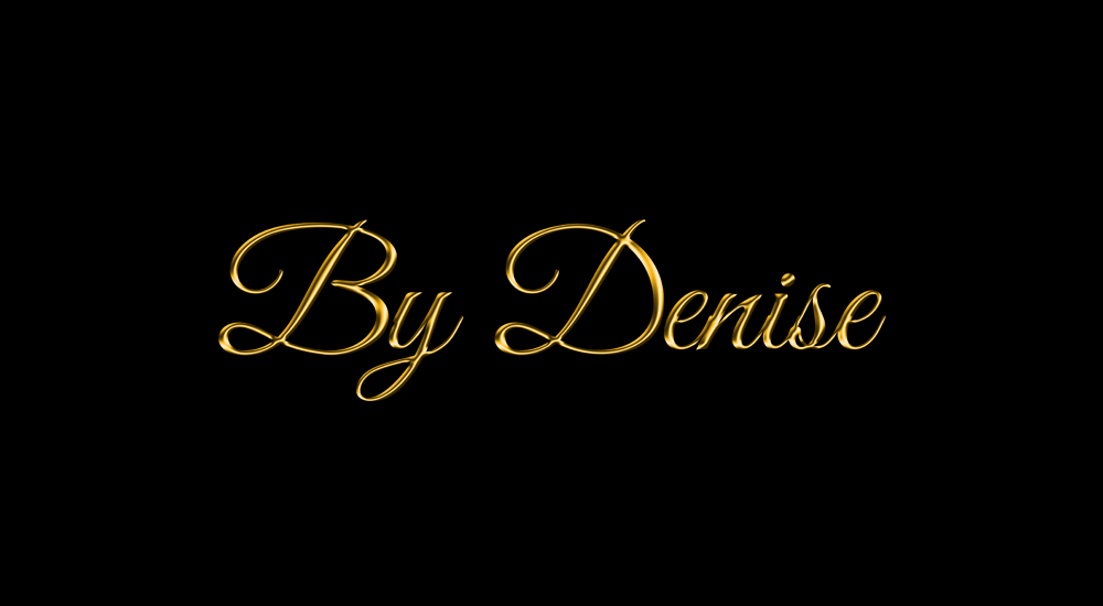 Logo By Denise