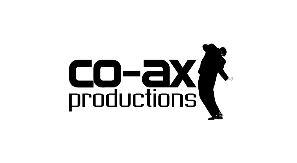 Logo Co-Ax Productions