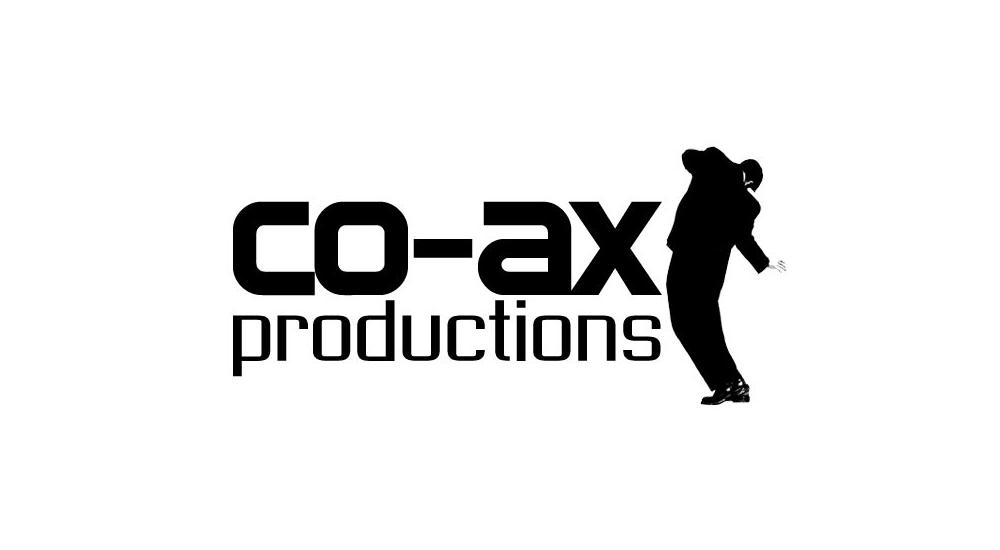 Logo Co-Ax Productions