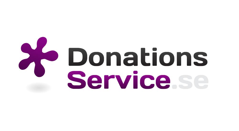 Logo DonationsService