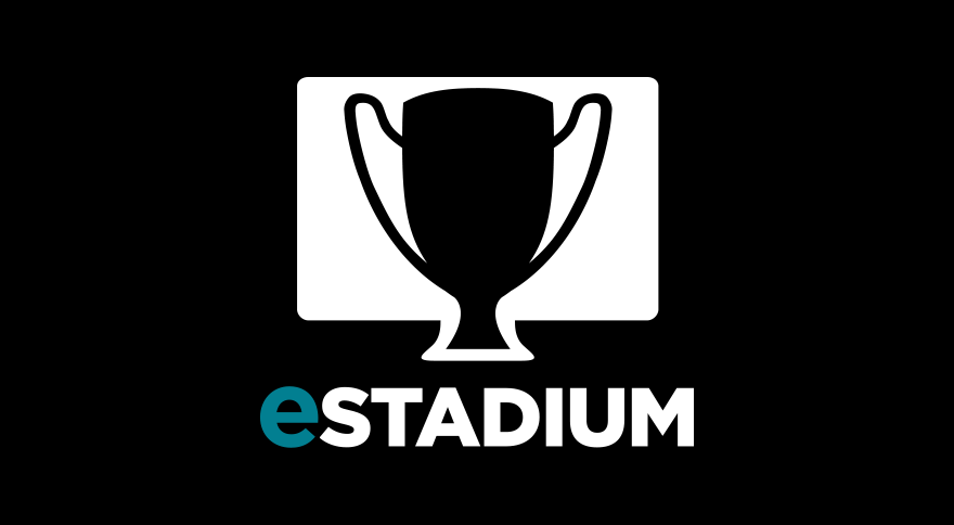 Logotyp eStadium