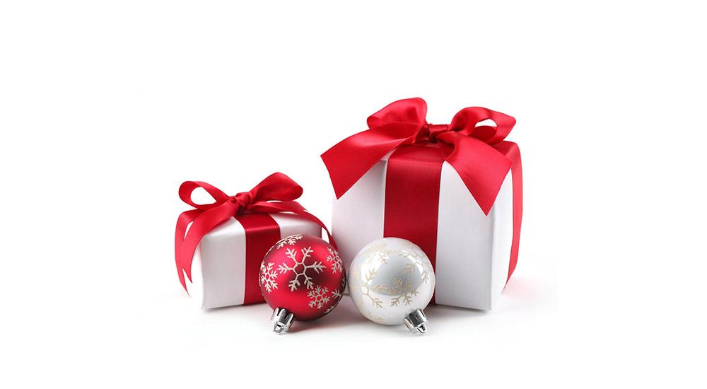 Pinkport önskar alla God Jul och Gott Nytt År!