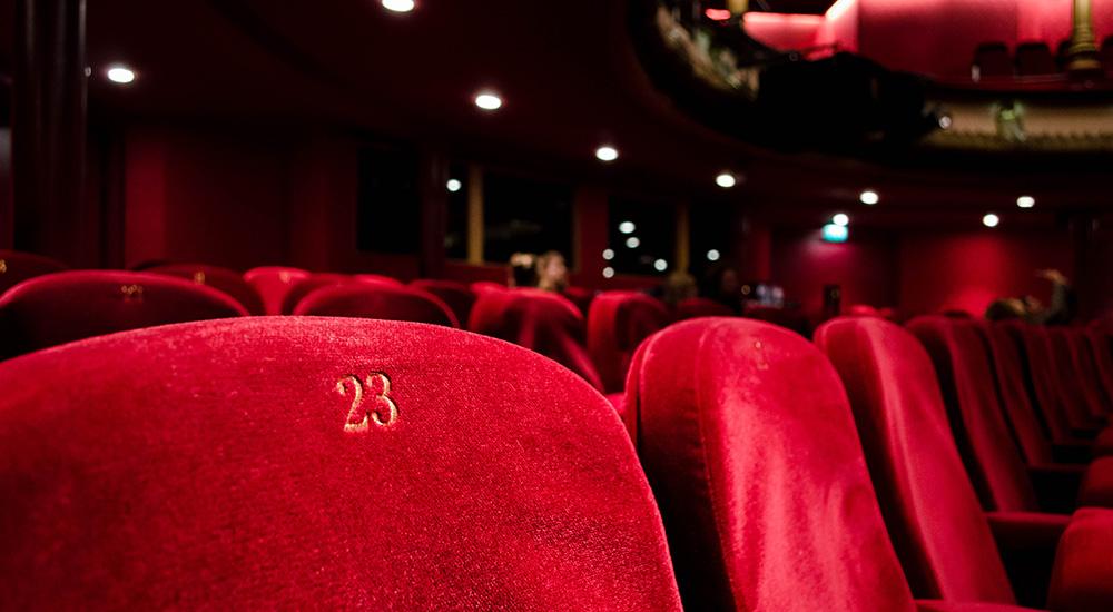 Redesign åt Sveriges största blogg om opera, Operalogg.com