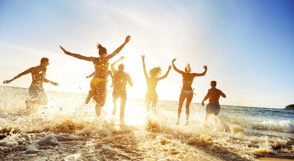 Ha en bra sommar
