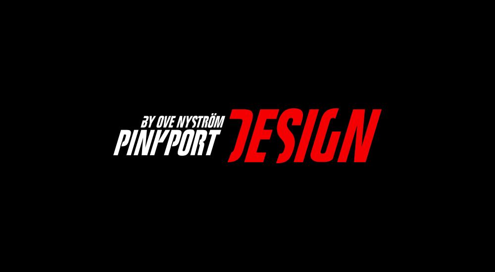 Pinkport Design är nu ett företag
