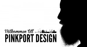 Webbyrå Pinkport Design i Göteborg